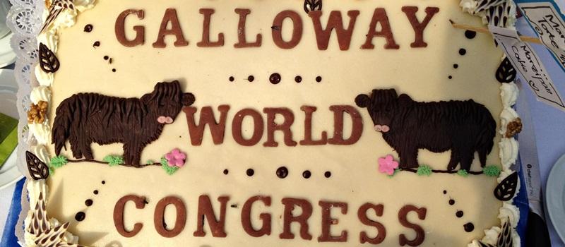 Galloway World Congress