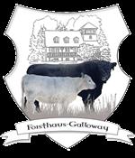 Logo Forsthaus Galloway - Lars Lorenzen